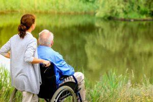 санатории для пожилых людей