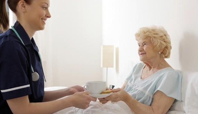 условия дома престарелых в Кущевской