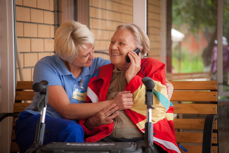 пансионат для пожилых в Лабинске