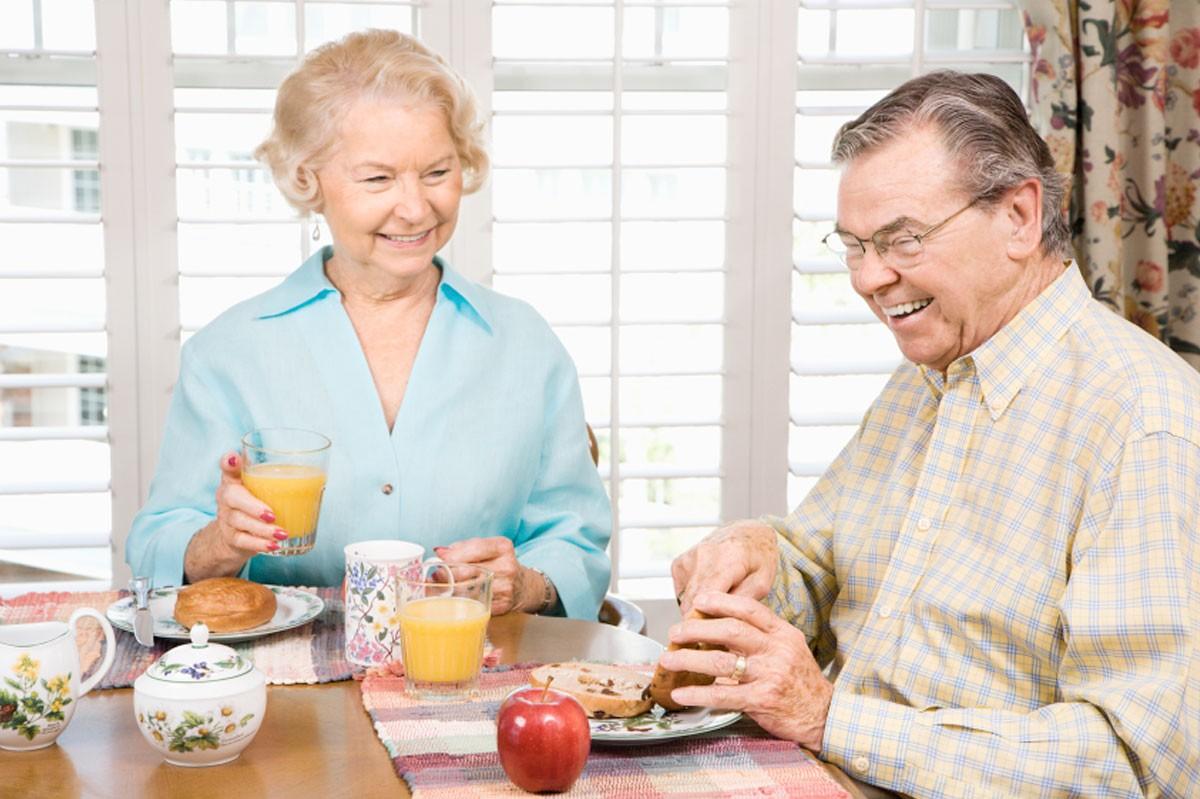 услуги дома престарелых в Абинске