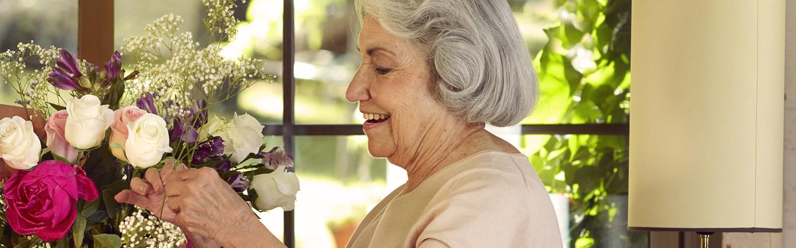 пансионат для престарелых в Северской