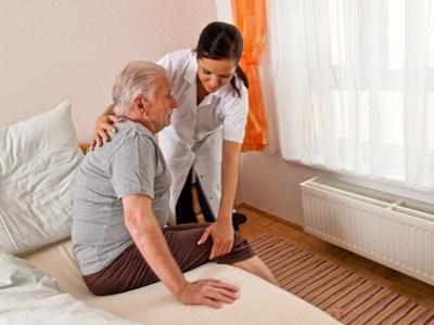 пансионат для пенсионеров в Ейске