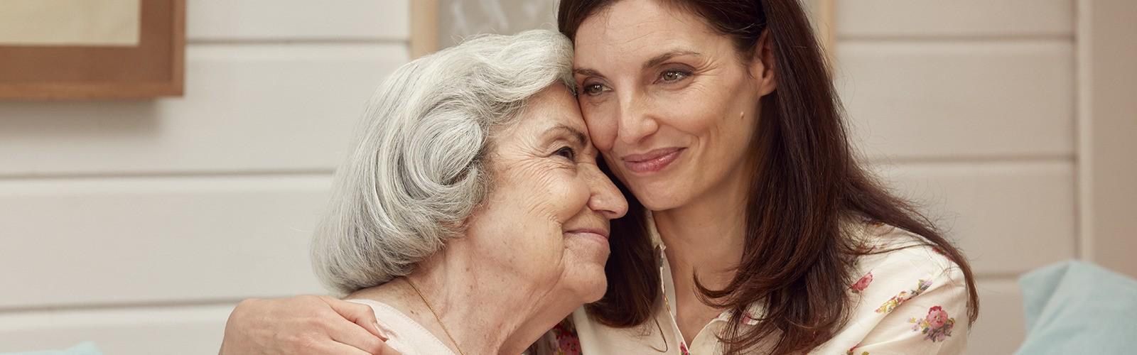 услуги дома престарелых в Северской