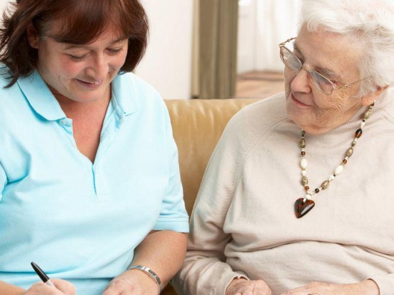 преимущества дома престарелых в Хадыженске