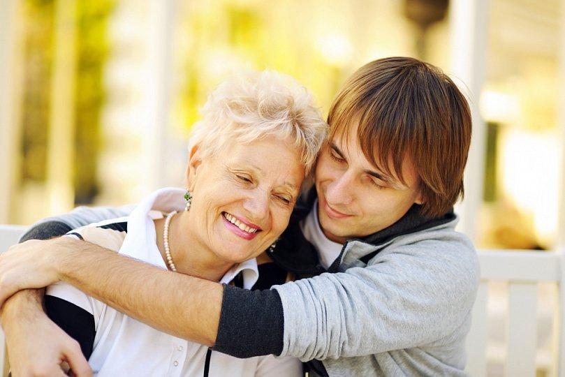 услуги дома престарелых в Ахтырском