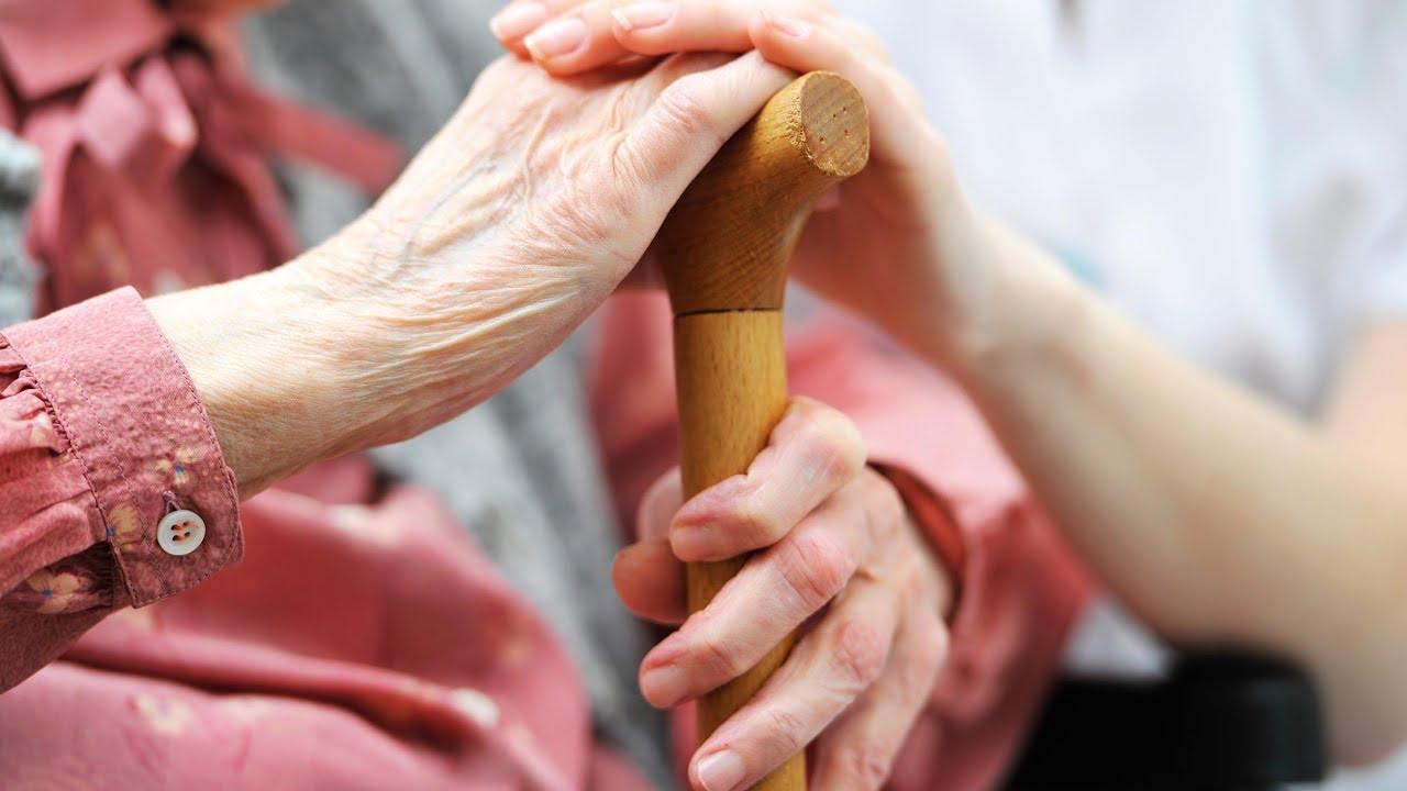 выбор дома престарелых