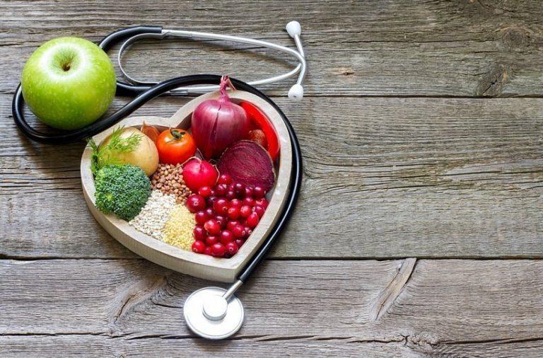 питание полезное сердечно-сосудистой системы