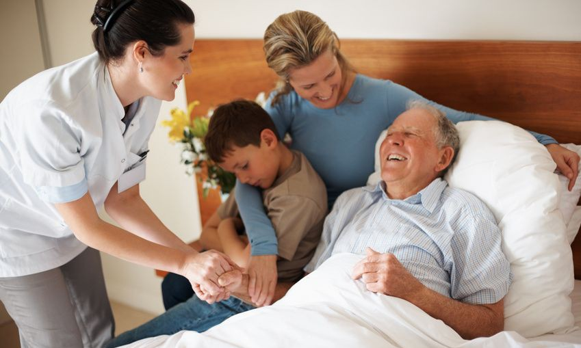 условия санатория при остеохондрозе