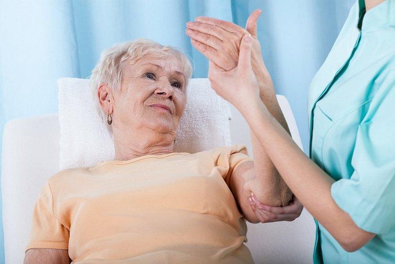 восстановление после травмы руки