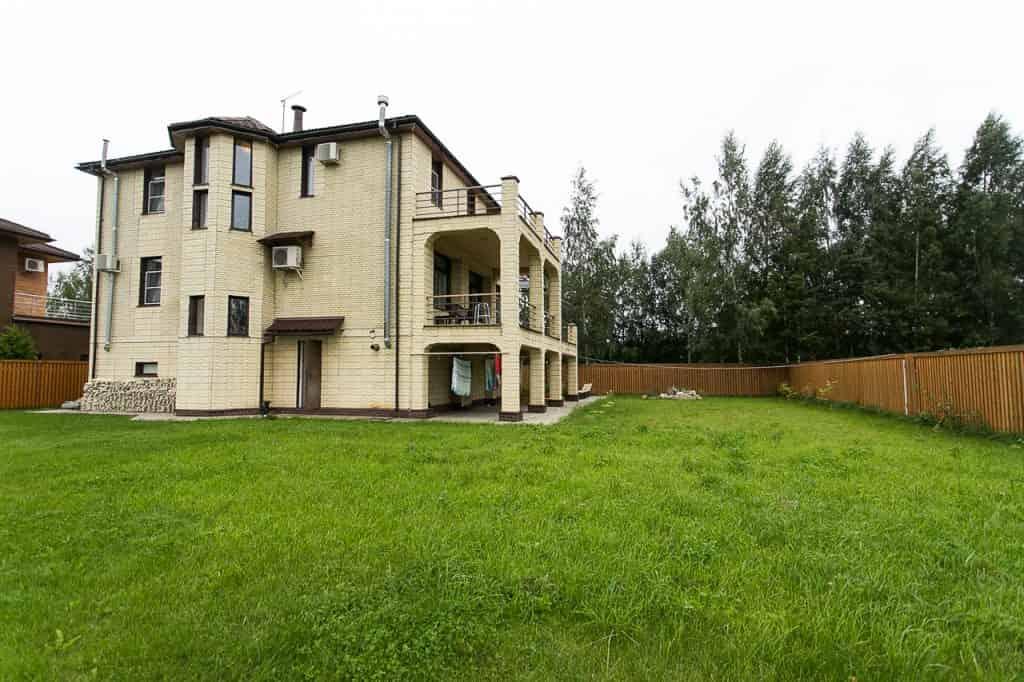 дом в Новороссийске